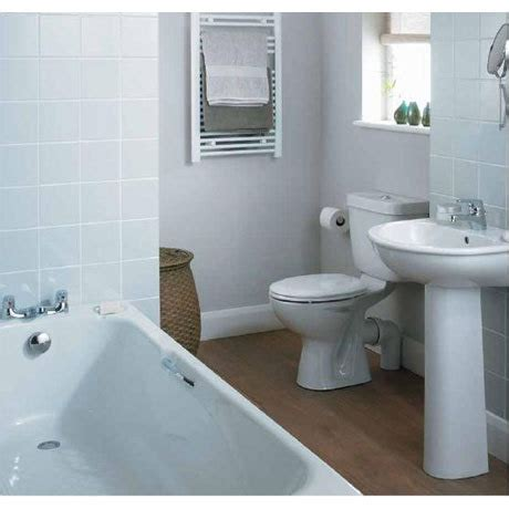 armitage shanks sandringham s033101 bathroom suite