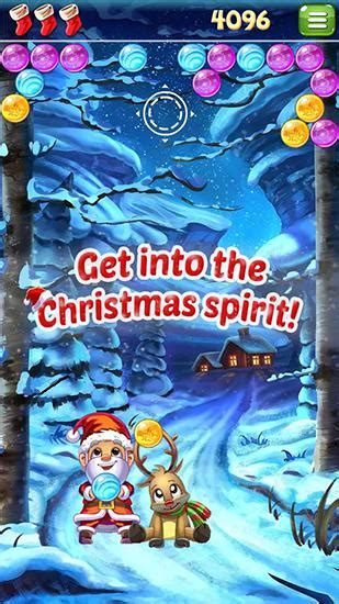 bubble launcher full version apk santa pop bubble shooter for android free download