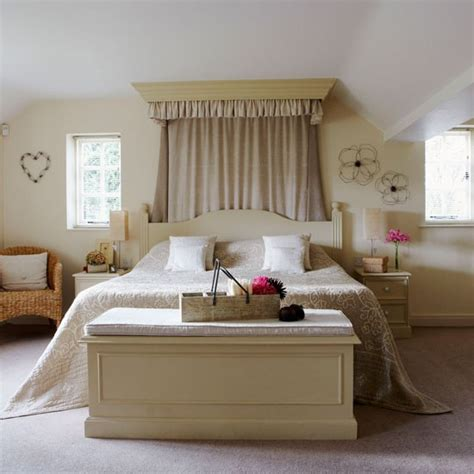 country cottage bedroom bedroom country cottage in cheshire housetohome co uk