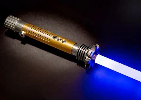 custom lightsabers kyberlight custom lightsabers geeky gadgets