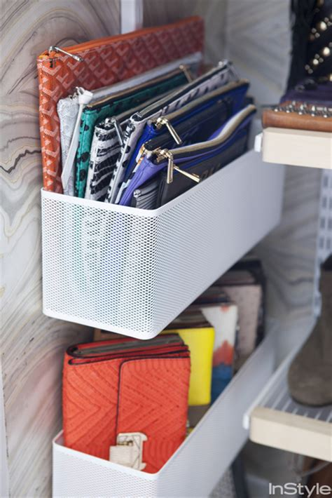 how to organize purses in closet 25 changing ways to organize your purses closetful