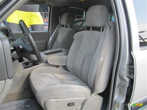 2004 Chevy Tahoe Z71 Interior by 2004 Chevrolet Tahoe Ls 4x4 Interior Photo 70013750 Gtcarlot