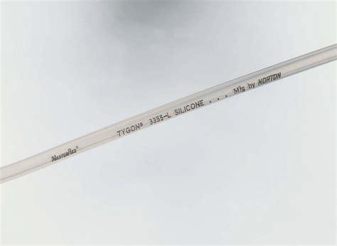 Masterflex Precision Tubing Silicon Tubing Platinum Ls 25 masterflex silicone tubing