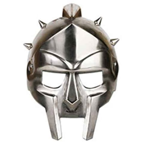 gladiator film helmet gladiator helmet cardboard mask single partyrama co uk