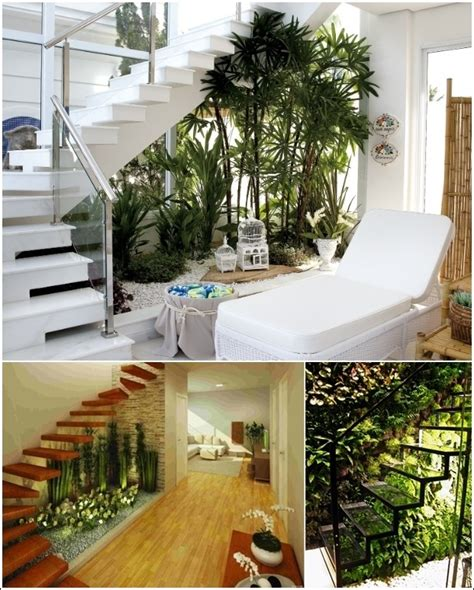 inside garden 5 amazing interior landscaping ideas to liven up your home