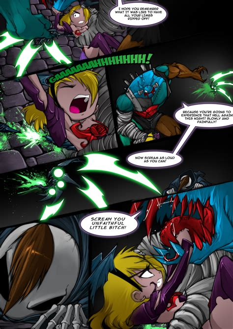grim tales snafu comics wiki wikia grim tales afterbirth 62 by lifefilledcorpse on deviantart