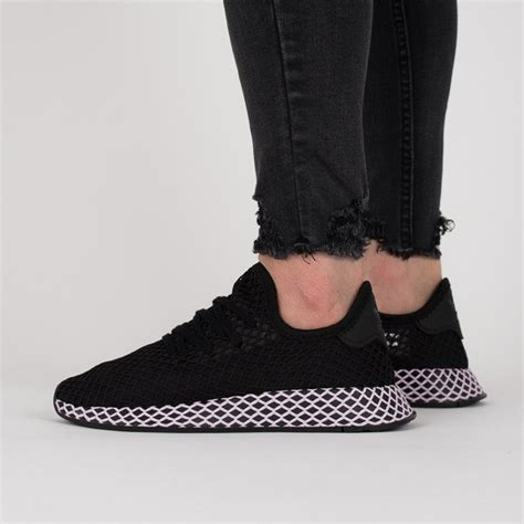 damen schuhe sneakers adidas originals deerupt runner