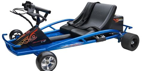 the razor drifter kart is a top electric kart for
