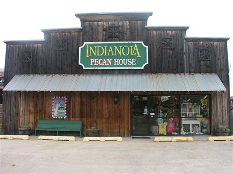 indianola pecan house iph store front 1 from indianola pecan house inc in indianola ms 38751