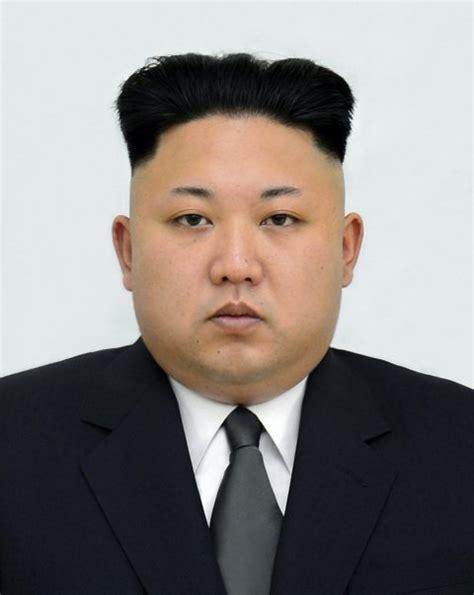 north korean president kim jong un biography kim jong un face of british bad hair day ad business insider