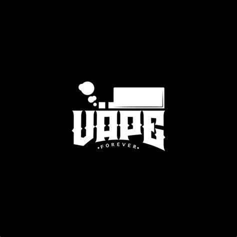 Design Logo Vape | i vape logo design on pantone canvas gallery
