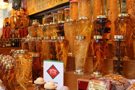 Ginseng China top 10 toxic food items produced in china