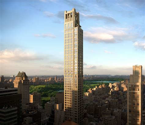 Most Expensive Appartment by The New Most Expensive Apartment In New York City Will
