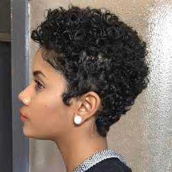 75 most inspiring natural hairstyles for short in 2017