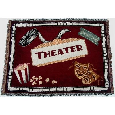 lighted pillows and blankets home theater burgundy throw blanket for the home