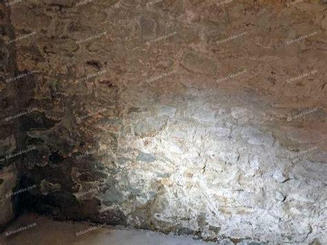 Comment Supprimer L Humidité Dans Une Maison by Enlever L Humidit Dans Une Cave Sol Naturel En Terre