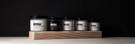 Barbers Pomade Ukuran 100 Gram 3 5oz hair pomades styling products imperial barber products