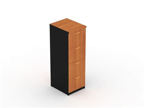 Uno Kayu Warna jual filling cabinet kayu uno ufl 4254 harga murah