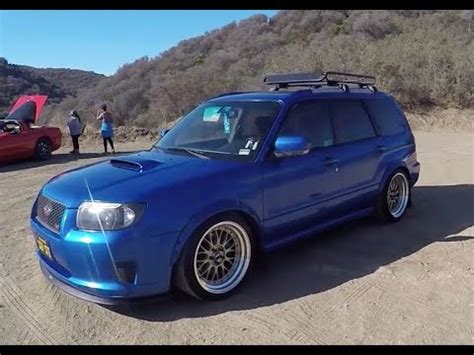 modified subaru forester modified subaru forester xt w hand controls one take