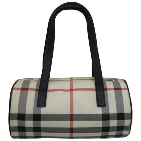 Sale Tas Burberry Set Pouch burberry papillon bag for sale at 1stdibs