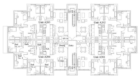 floor plan of a building apartment floor plans cus commons
