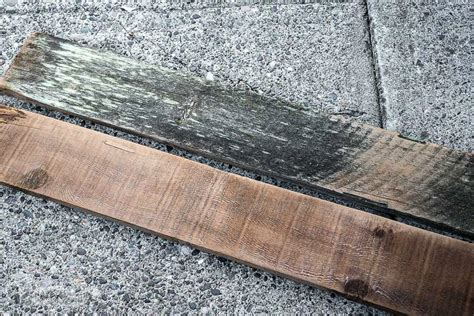 how to clean old wood the easiest way to clean reclaimed woodfunky junk interiors