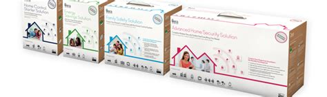 mi casa verde unveils five home automation solution packs