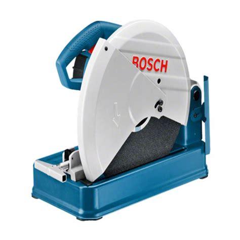 Mesin Cut Bosch Gco2000 jual bosch cut saw gco 200 mesin gerinda pemotong besi dan pelat harga kualitas