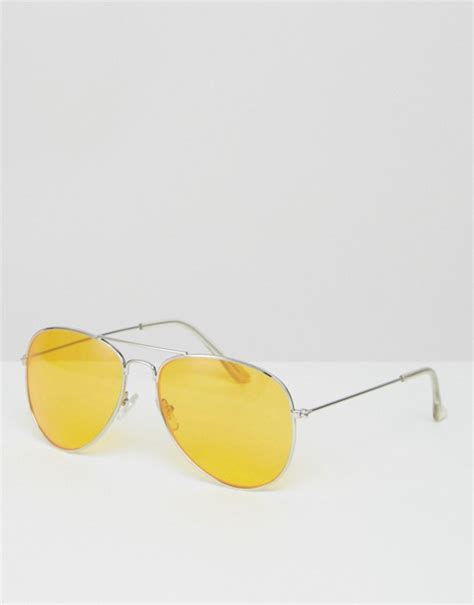 Jeepers Peepers Aviator Sunglasses jeepers peepers jeepers peepers aviator sunglasses with