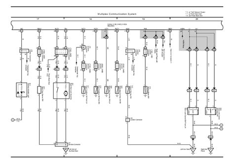 toyota 4k alternator wiring diagram wiring diagram 1997