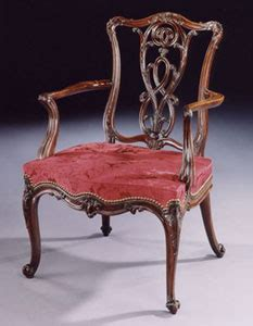 Arm Chair Styles Design Ideas Chippendale Furniture