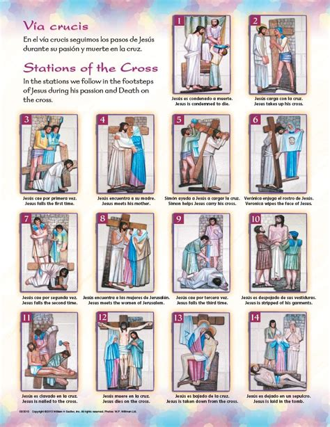 printable images stations of the cross stations of the cross for children