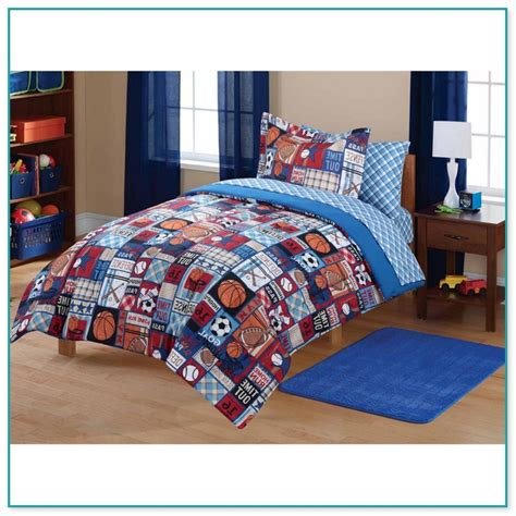 Toddler Sports Bedding Sets Sports Bedding Sets For Boys