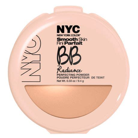 Archiv New York Color Smooth Skin Bb Radiance Sjednocuj 237 C 237 Pudr 2 Odst 237 Ny V Akci Platn 233 Do New York Color Smooth Skin Bb Radiance Perfecting Powder Walmart Canada