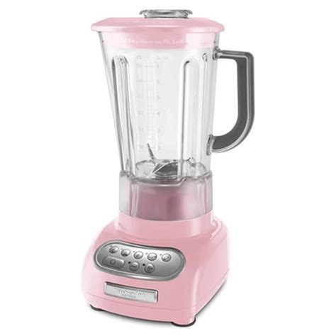 Blender Blender kitchenaid artisan blender pink blenders house