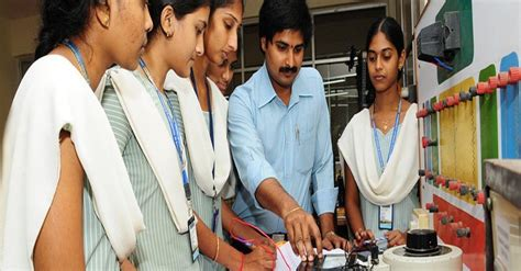Sasi Mba College Tadepalligudem by Fee Structure Of Sasi Institute Of Technology And