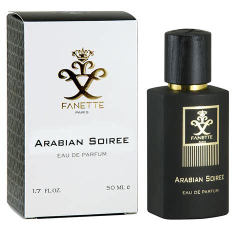 Parfum Arabian arabian soir 233 e fanette parfum ein neues parfum f 252 r
