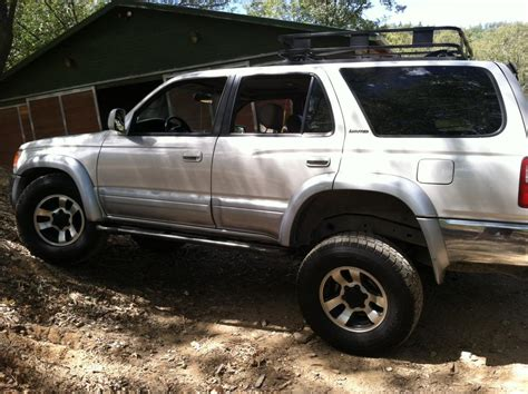 largest toyota biggest tire size that fit 2014 tacoma trd autos post