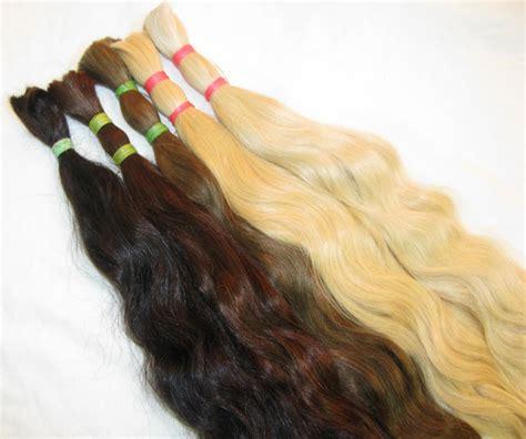 wholesale bulk hair extensions remy fusion hair extensions in bulk hair weave