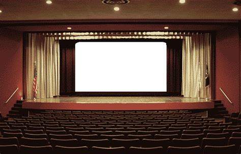 icon  theatre  vectors
