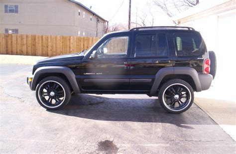 2002 Jeep Liberty Rims Another Msconstr 2002 Jeep Liberty Post 4272674 By Msconstr