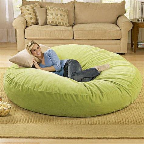 large bean bag bed best 25 huge bean bag chair ideas on pinterest bean bag