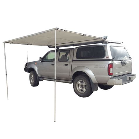 4wd shade awning 2m x 3m 4wd awning outbaxcing outbaxcing