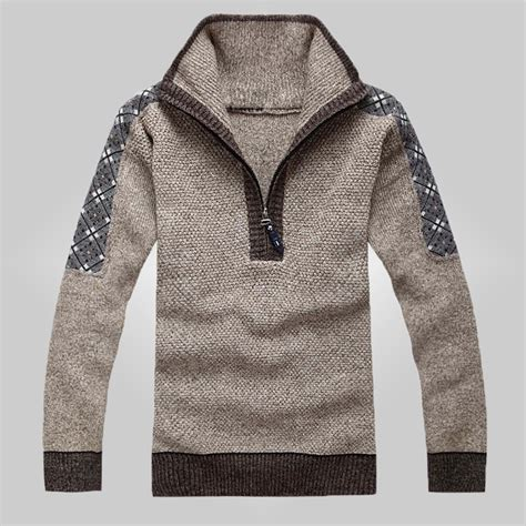 Sweater Cantik Trendy 1 s pullover cotton sweater pullovers designer mens sweaters crochet patterns mens sweaters