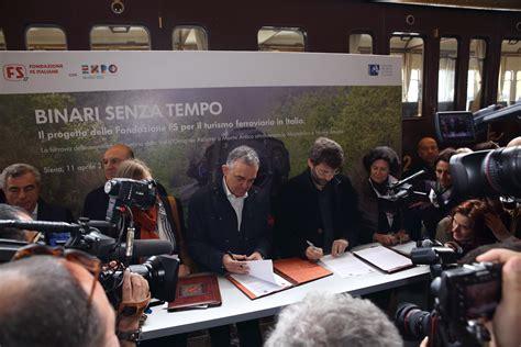 firma dell firma dell accordo tra mibact e regione toscana foto