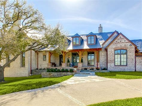 texas ranch style home plans hill country house plans texas style joy studio design