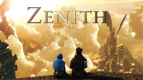 Gamis Zenita zenith free