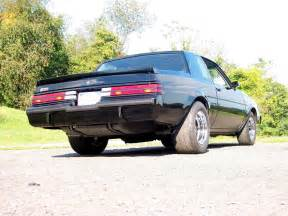 Buick Grand National Top Speed Fintly518a 1987 Buick Grand National Specs Photos