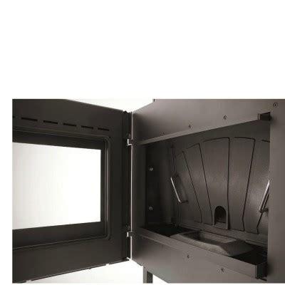inserti per camini a legna palazzetti inserto a pellet canalizzabile vetro estetico di palazzetti