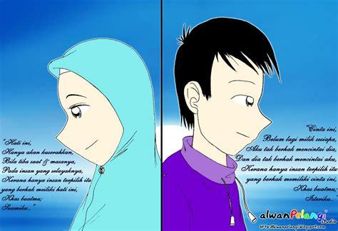 jalan mujahadah menuju cinta ilahi benarkah dia jodohku episod last